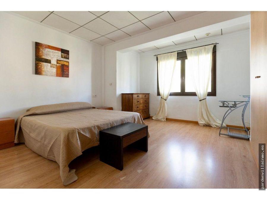 alquiler anual piso en el centro de denia