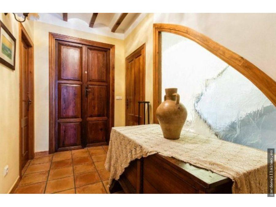 venta casa de pueblo en murla