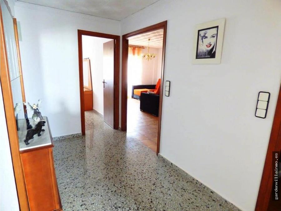 alquiler anual piso en ondara