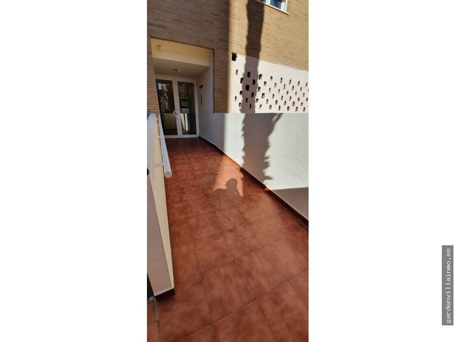 alquiler anual piso cerca del instituto maria ibars