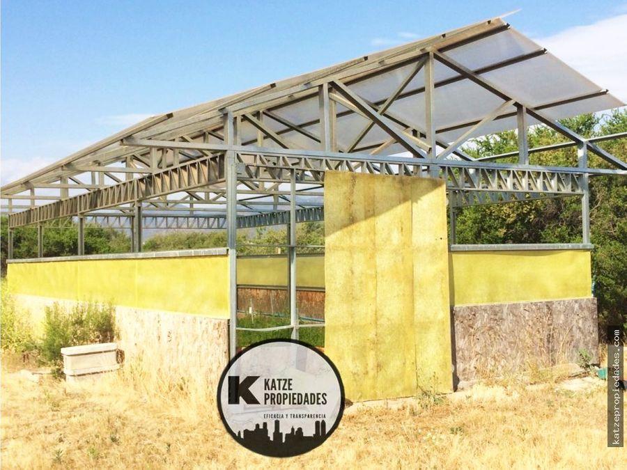 parcela de ensueno en condominio los solares