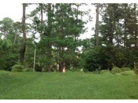 terreno en venta en bosques de las luces