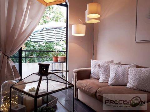 apartamento en venta km185 villa cafetto