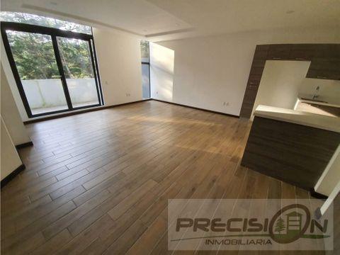 alquiler opcion a compra apartamento con terraza o2 apartamentos