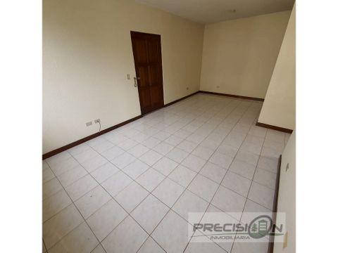 apartamento en venta zona 16 condominio valles de acatan