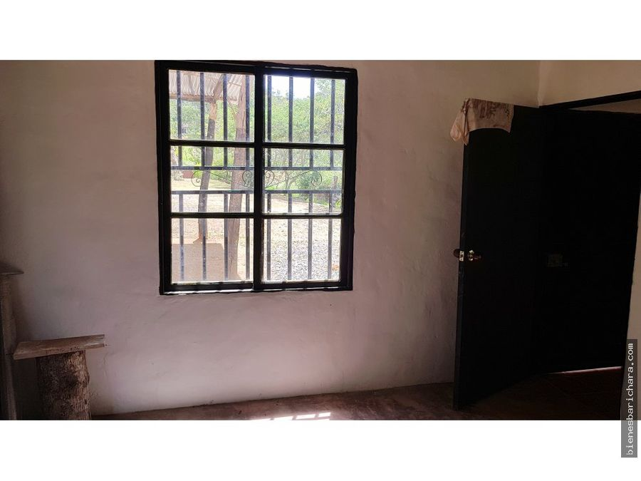 venta casa en barichara campestre la padera 17