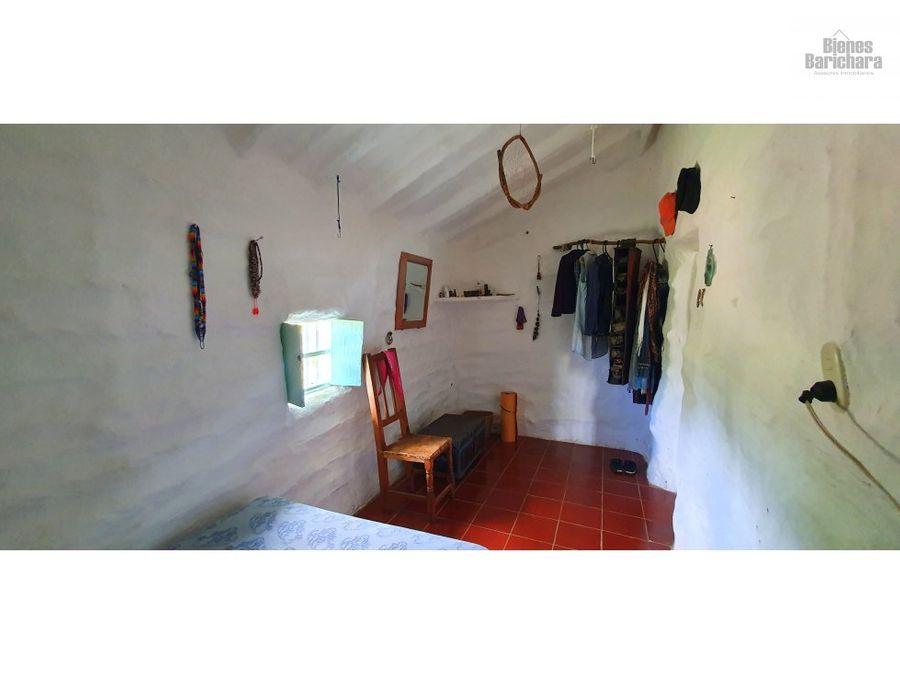 vendo finca reserva sanjose barichara