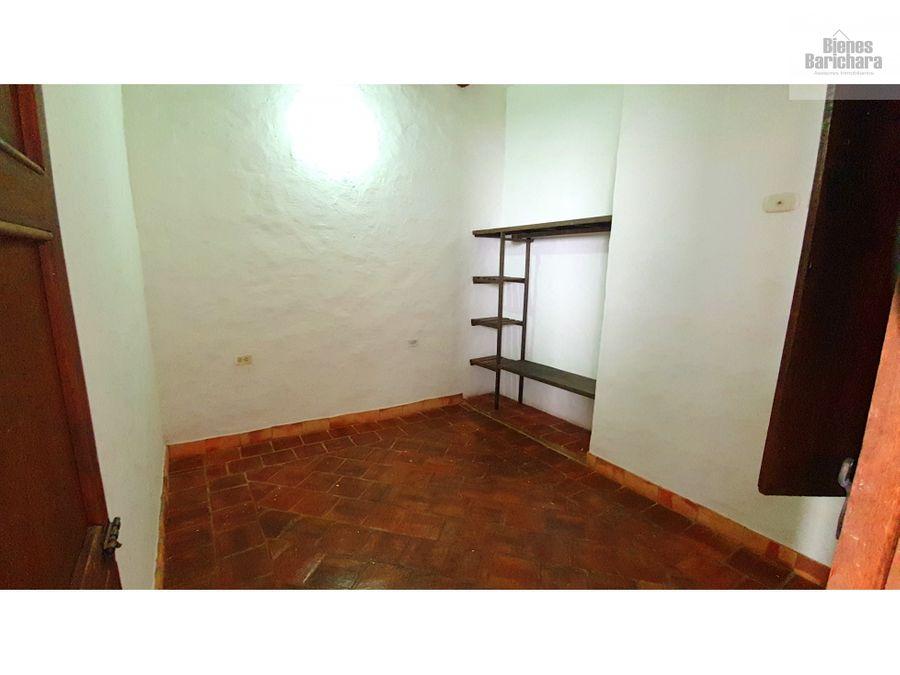vendo casa sanluis barichara 2 aptos