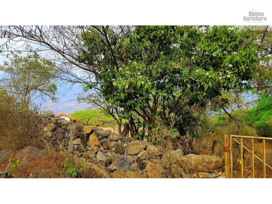 venta finca en barichara guayubi 2