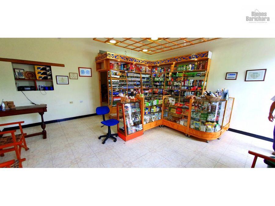 vendo casa parque de barichara