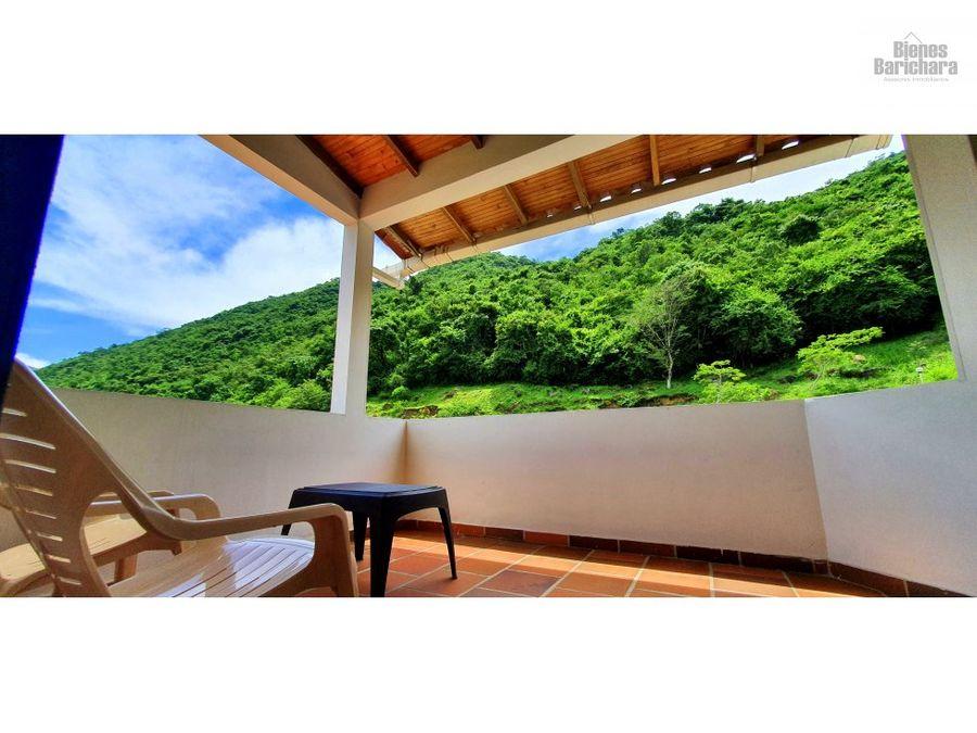 vendo casa balcones de bella isla san gil casa 67