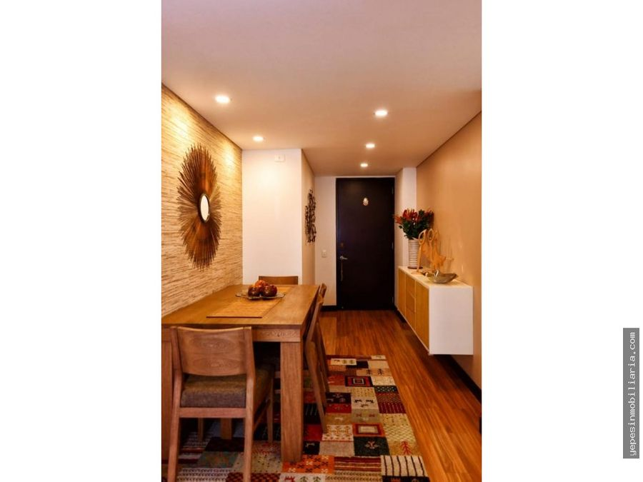 venta apartamento rentando contador