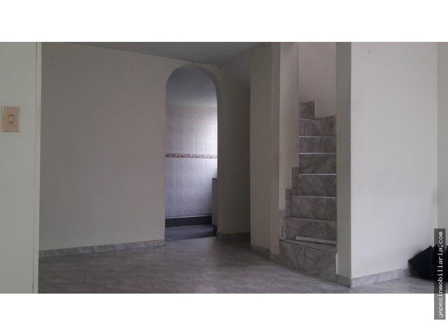 venta casa suba