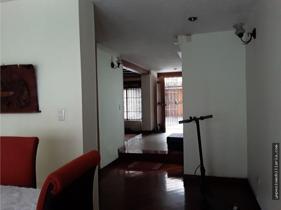 venta casa santa barbara oriental
