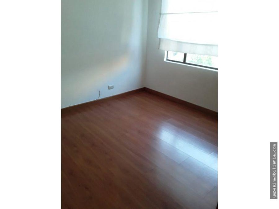 arriendo apartamento en cedritos