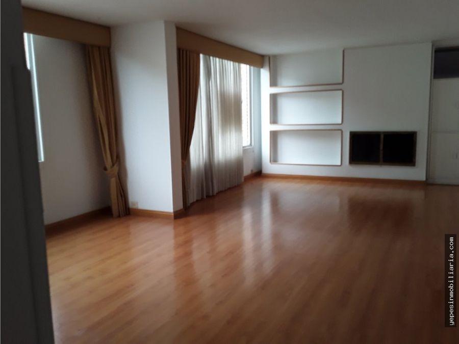 venta apartamento santabarbara oriental