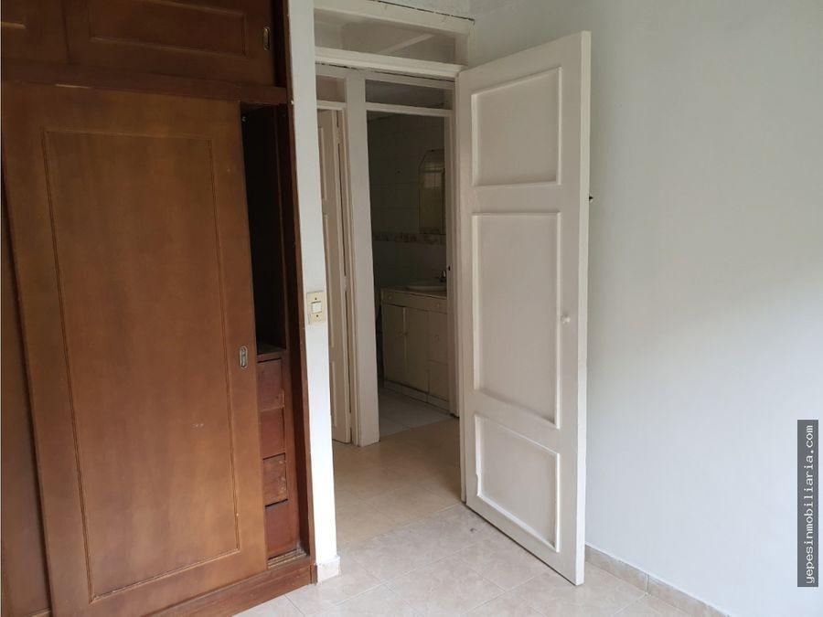 venta apartamento bochica 1