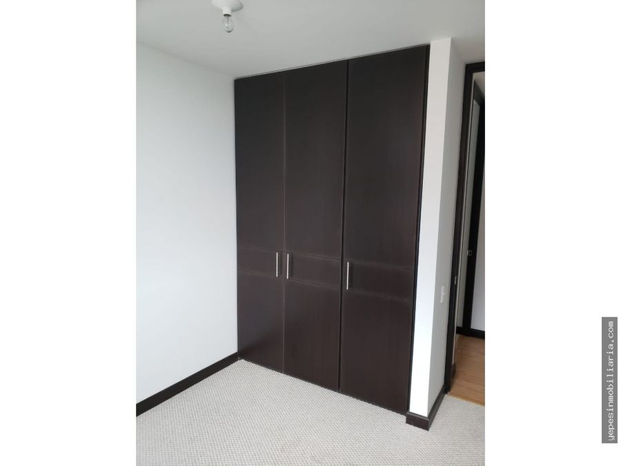 venta apartamento alameda