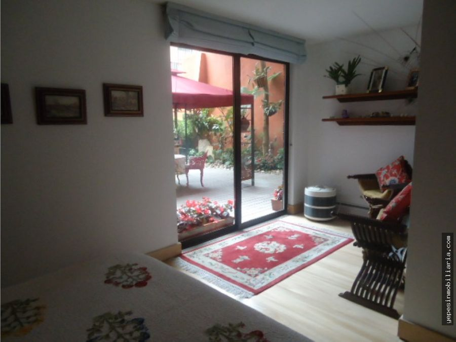 venta apartamento rosales