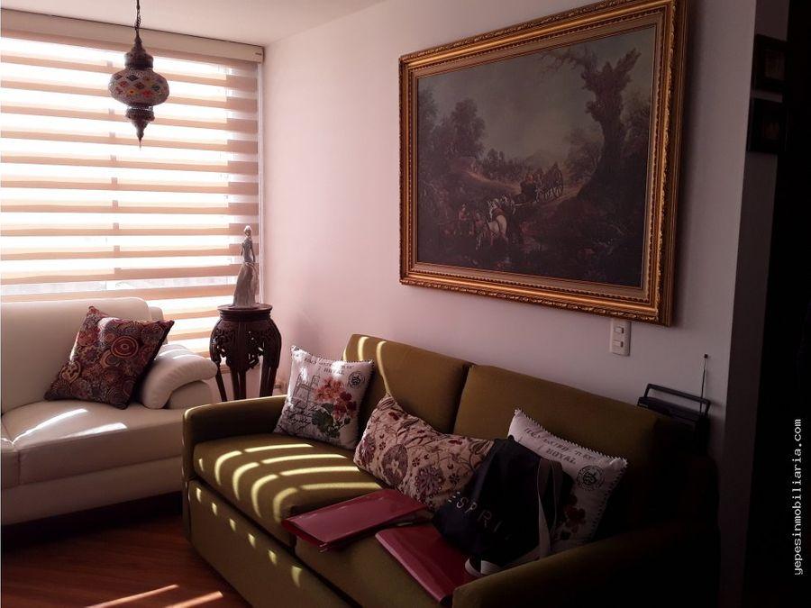 venta apartamento en colina campestre129