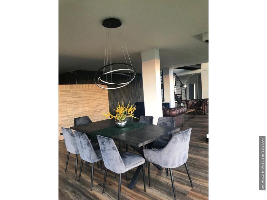 venta casa yerbabuena espectacular