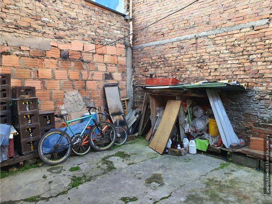 venta casa fontibon san pablo rentando