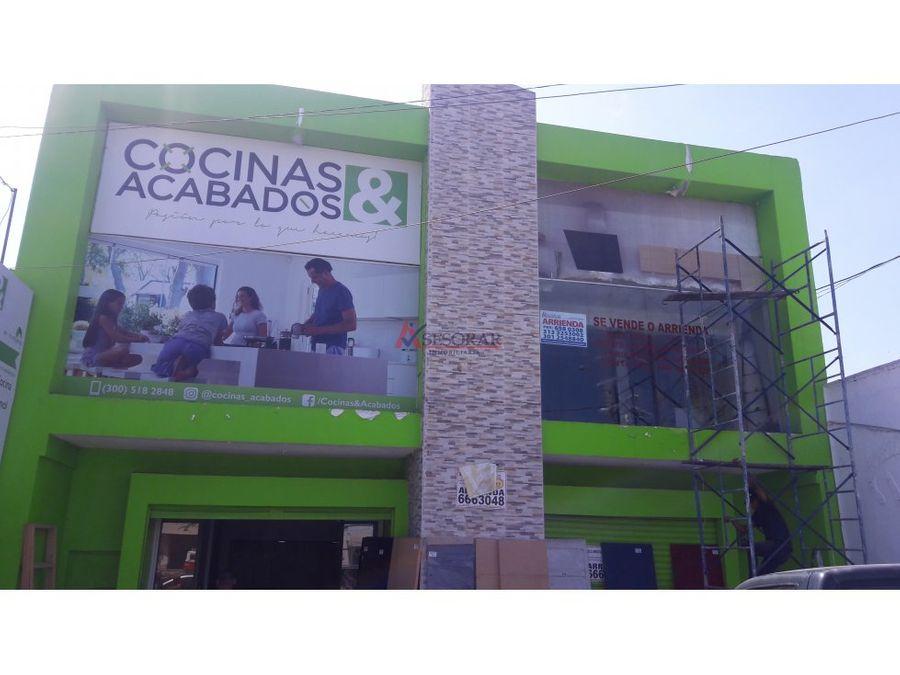 cartagena venta de edificio el prado