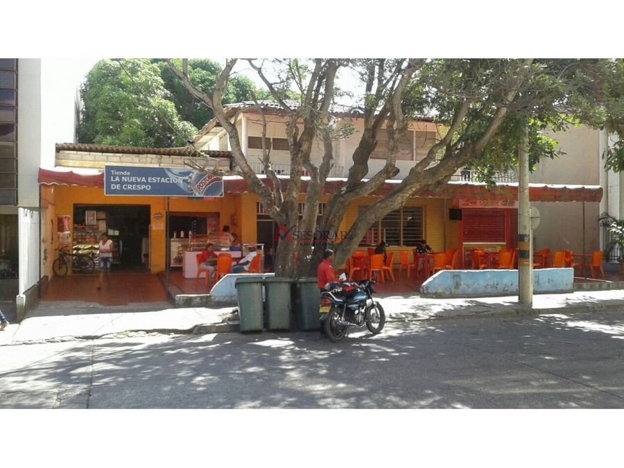 cartagena venta casa crespo