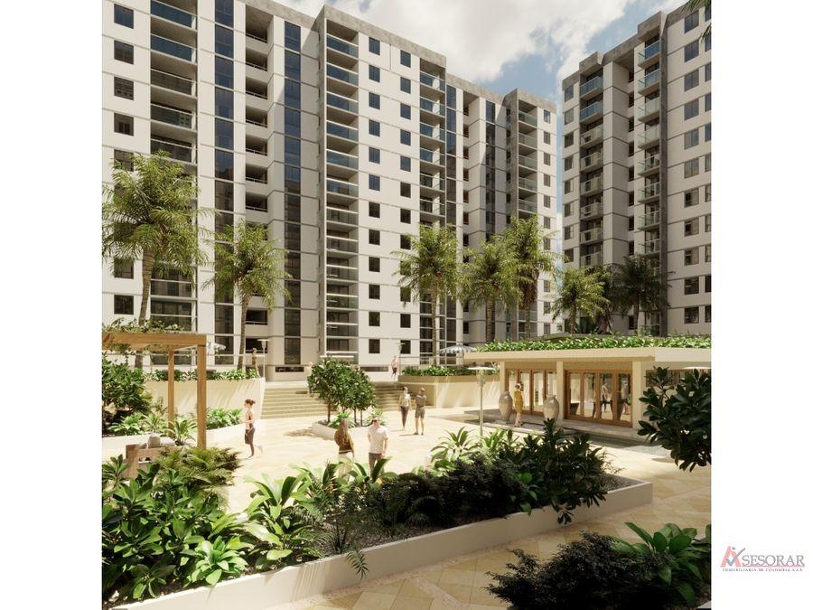 proyecto apartamento venta turbaco cartagena