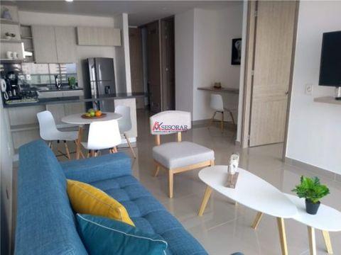 apartamento amoblado en arriendo bocagrande cartagena