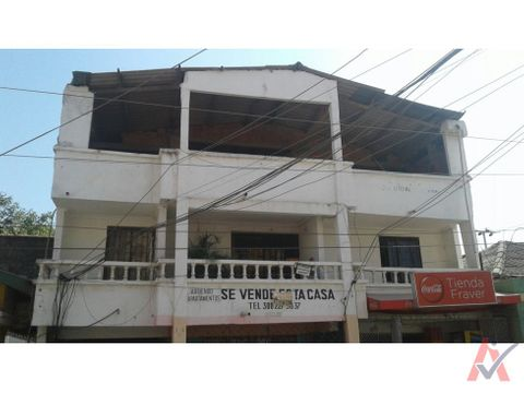 cartagena venta de edificio torices