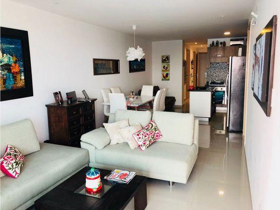 cartagena arriendo apartamento marbella