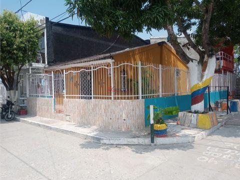 venta casa simon bolivar cartagena