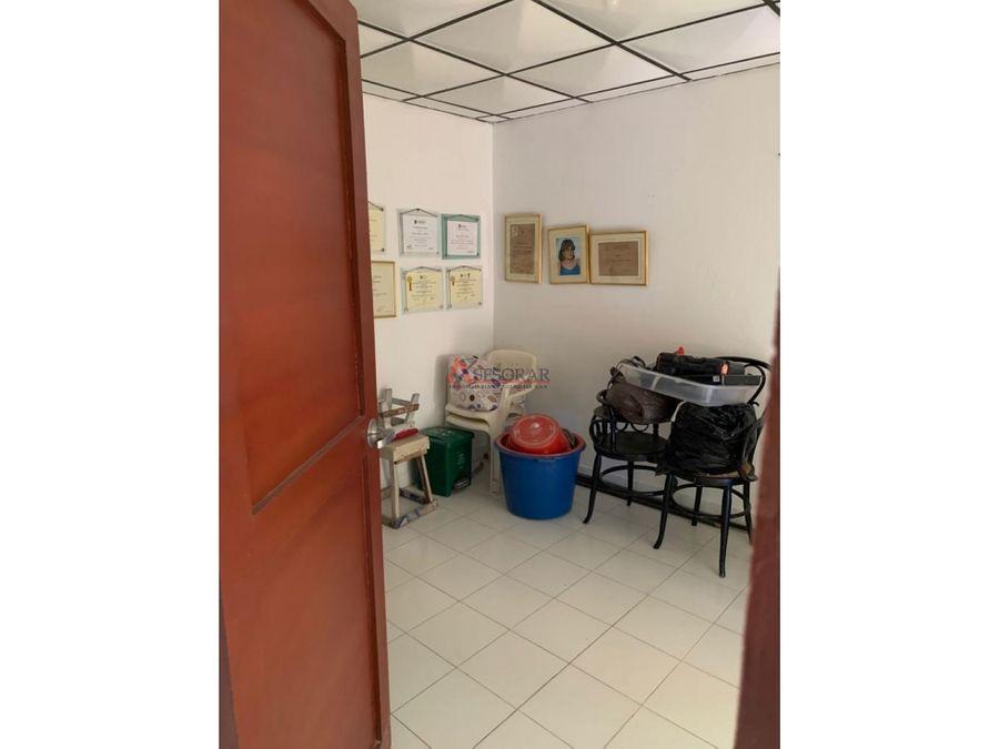 casa en venta las gaviota cartagena