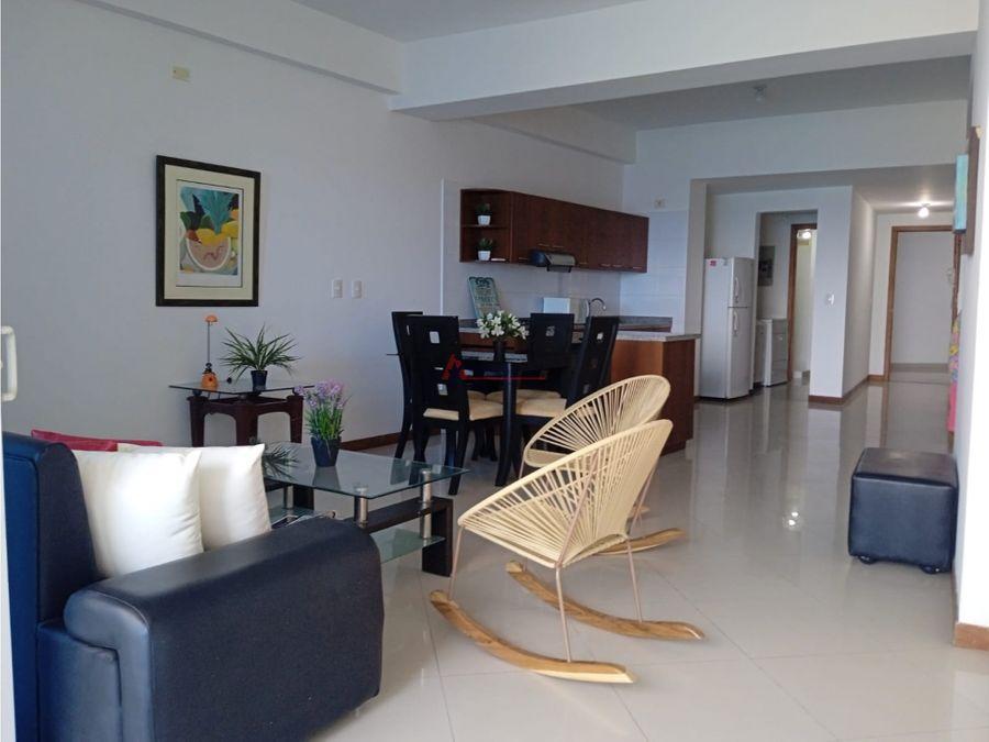 apartamento en arriendo bocagrande cartagena