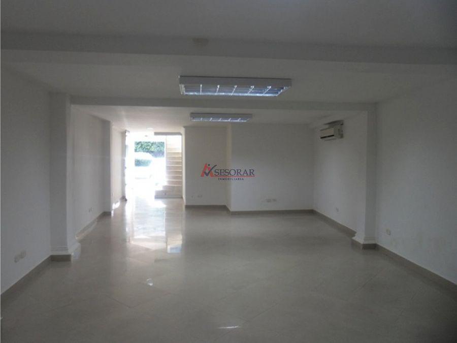 cartagena arriendo de oficina manga