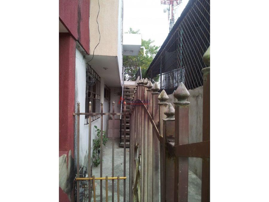 cartagena venta de casa piedra de bolivar