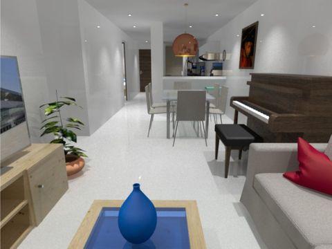 cartagena venta apartamento san antonio