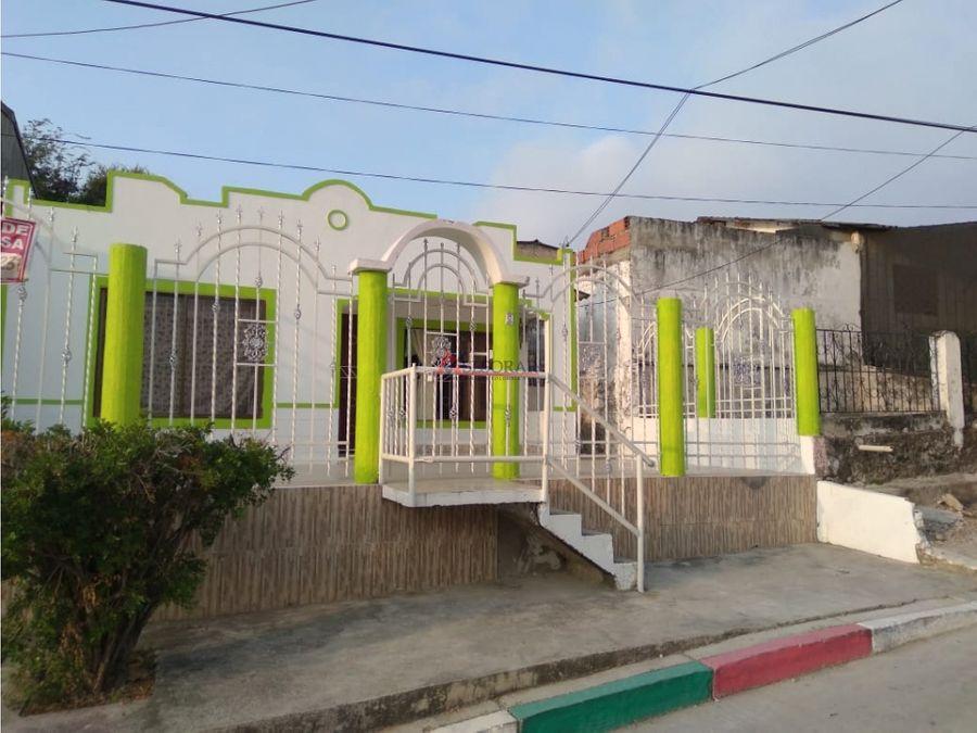 casa en venta blas de lezo cartagena