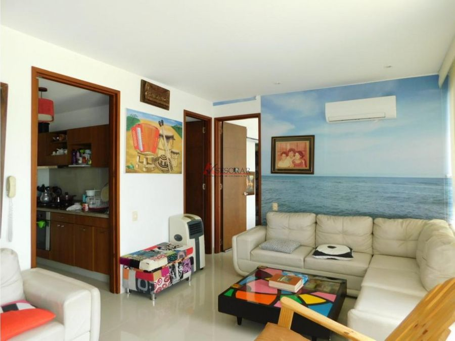 apartamento en arriendo zona norte cartagena