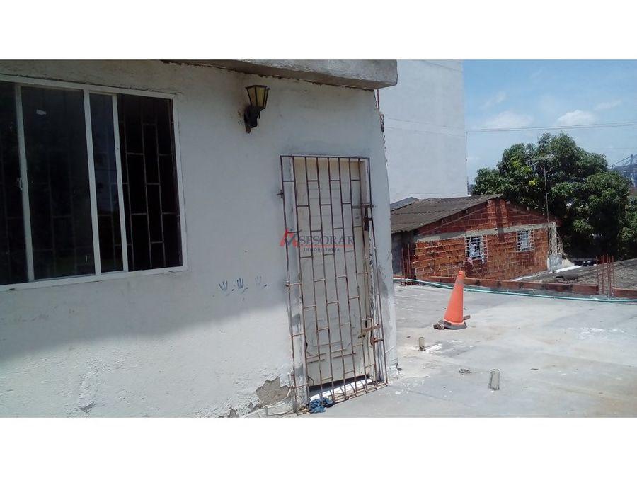 cartagena venta de casa san isidro