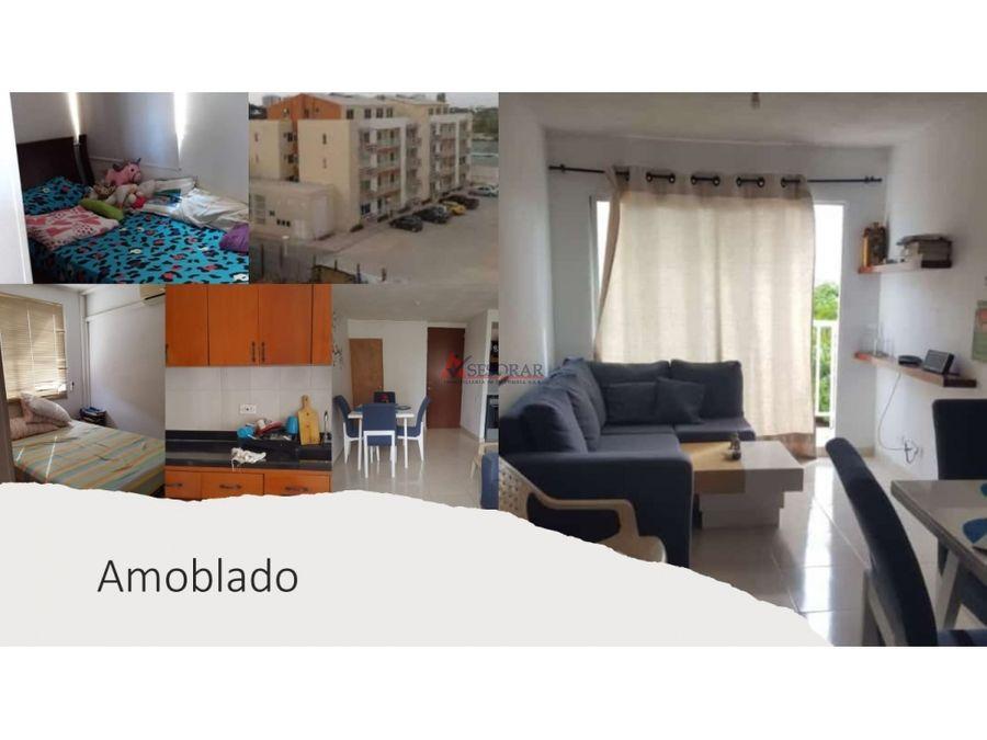 venta apartamento san fernando cartagena