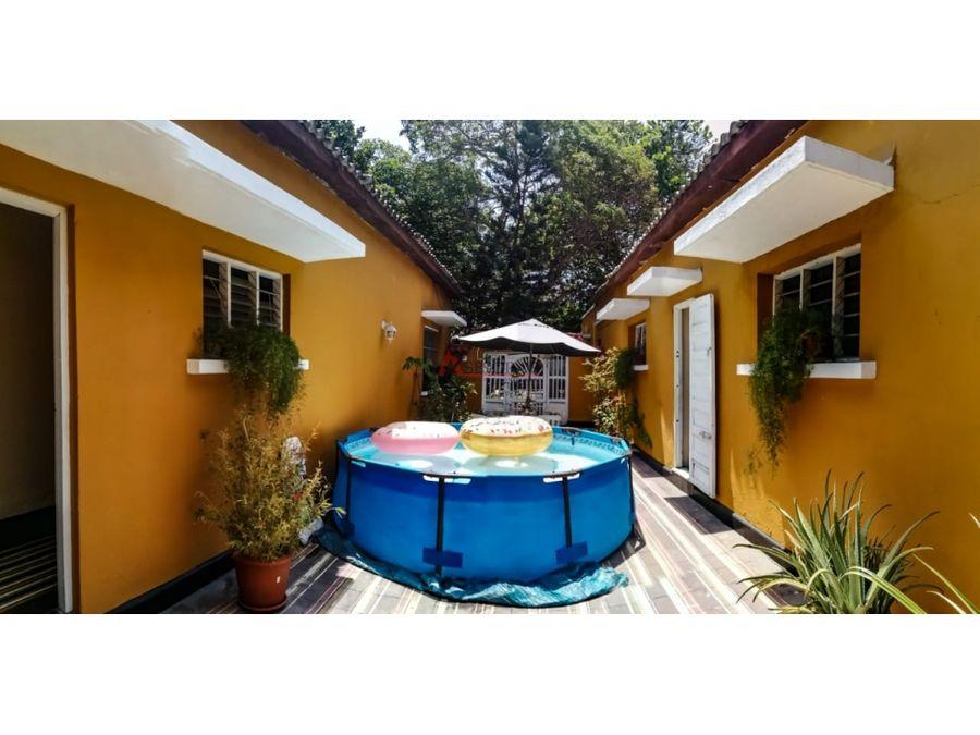 casa en venta cabrero cartagena