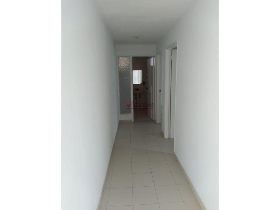 apartamento en arriendo pie de la popa cartagena