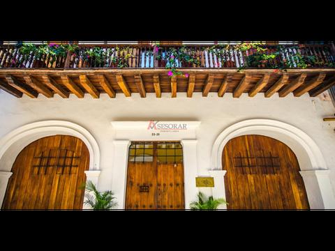 cartagena venta casa centro