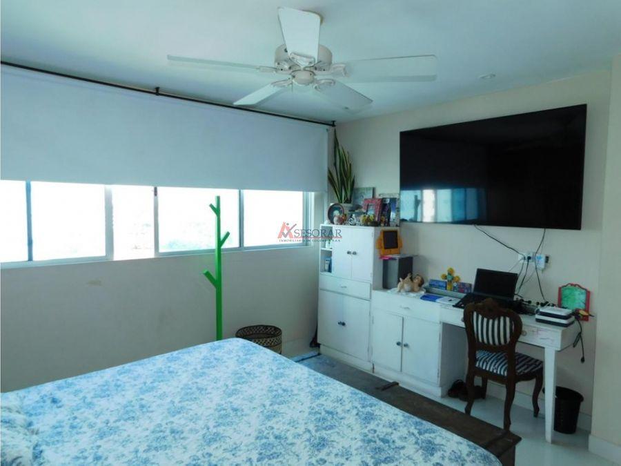 apartamento en venta en el cabrero cartagena