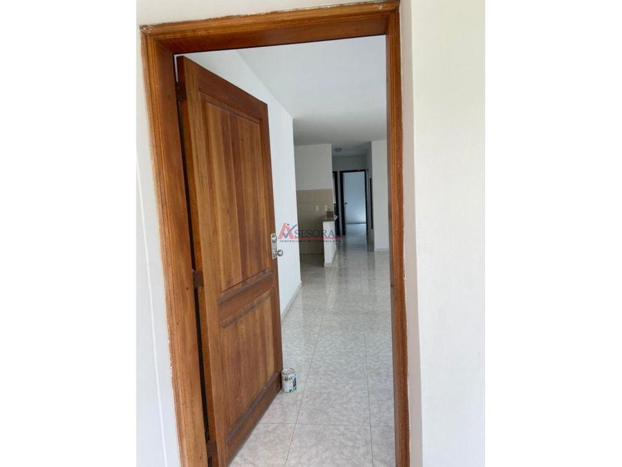 arrienda apartamento santa monica cartagena