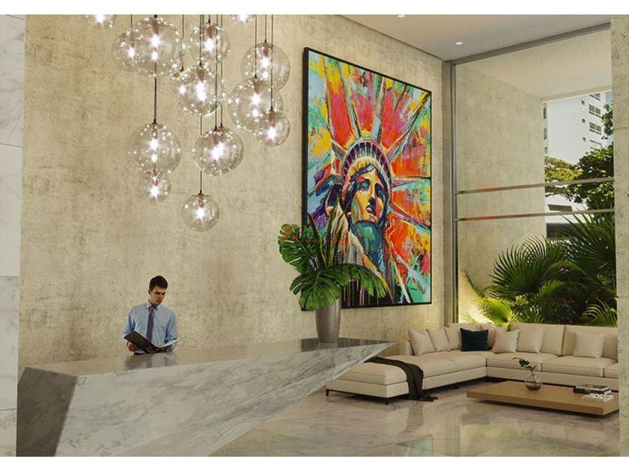 proyecto venta apartamento castillogrande cartagena