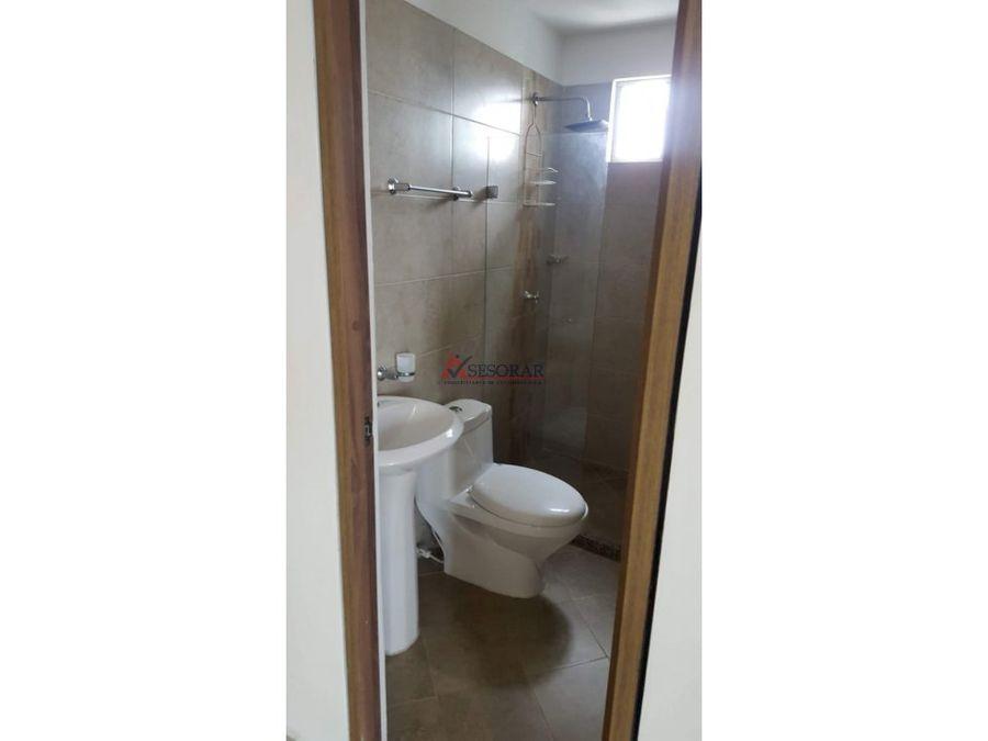 venta apartamento la providencia cartagena
