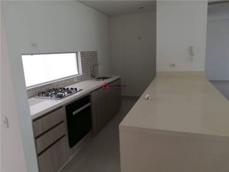 apartamento en venta o arriendo zona norte cartagena
